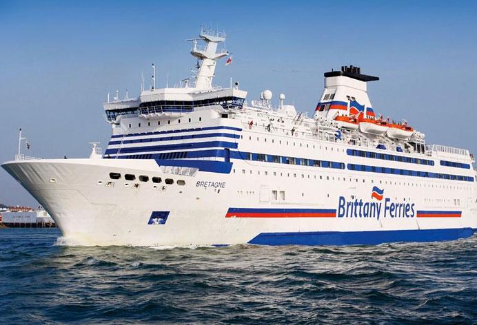 Partez sur la Costa Brava avec Brittany Ferries