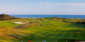 voyage golf canada parcours voyages