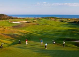 voyage golf canada parcours voyages