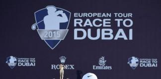 McIlroy remporte le titre de joueur européen de l'année 2015