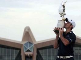 Gary Stal Abu Dhabi 2015