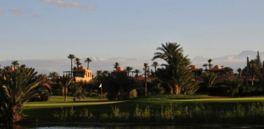PalmGolf Marrakech