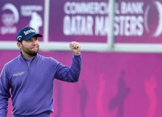 Qatar Masters 2016 : Grace