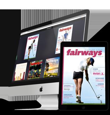 fairways numérique