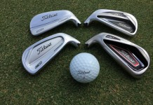 Titleist Fitting Experience