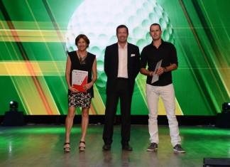 Les vainqueurs du Challenge Club Med 2015