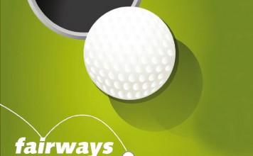 visuel et logo de la fairways cup