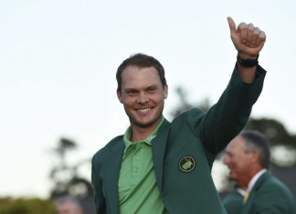 Danny Willett vainqueur Masters Open de France