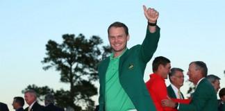 Danny Willett remporte le Masters