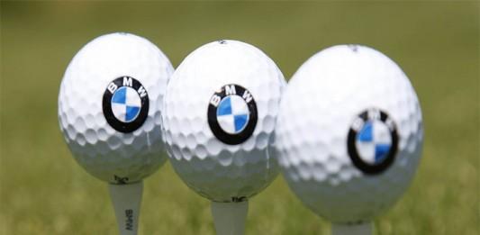 BMW golf Cup