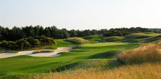 Golfy National