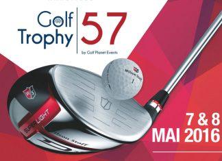 golf trophy 57