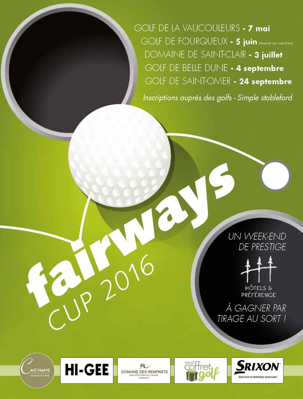 PUB Fairways cup BAT 2