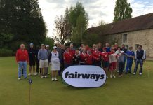 fairways cup la vaucouleurs