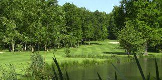 Golf Masters des Achats