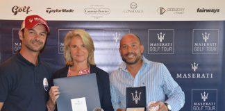 Maserati Golf Tour Bordelais