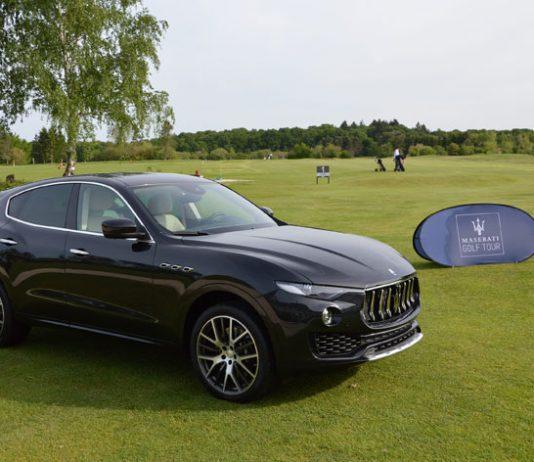 Maserati Golf Tour Orléans
