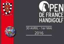 Open de France Handigolf