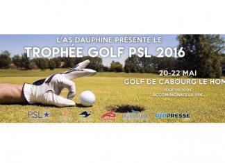 Trophée Golf-Dauphine