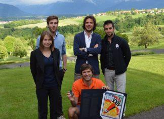 Maserati Golf Tour : qualifié Annecy