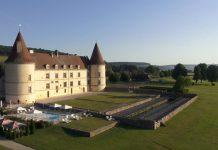 Best Golfs 2016 : Château de Chailly