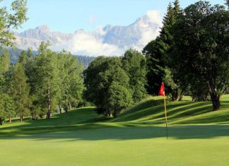 Pro-Am Henry Cotton's au Golf du Mont d'Arbois