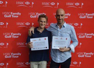 HSBC Family Golf Tour 2016 - Nantes