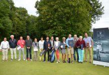 Maserati Golf Tour 2016 : la Grange aux Ormes