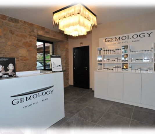 Le Spa Gémology du Domaine de la Klauss