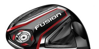 Driver Big Bertha Fusion