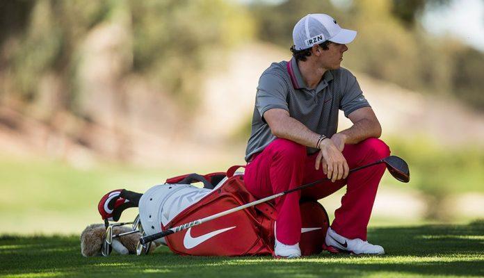 Quels clubs jouera Rory McIlroy après le retrait de Nike ?