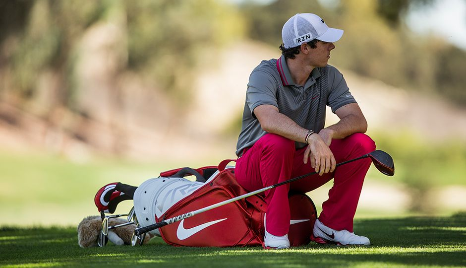 Rory Mcilroy Golf Shoes Riviera