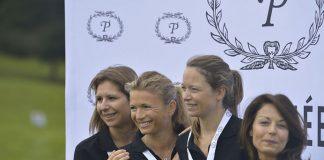 Trophée de la Parisienne
