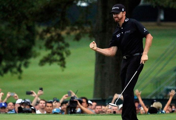 Jimmy Walker remporte l'US PGA 2016