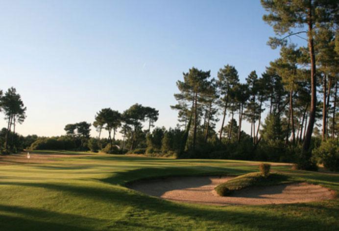 Bordeaux Golf Pass