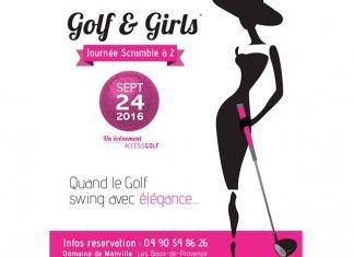 Golf & Girls