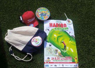 Haribo Kids Cup