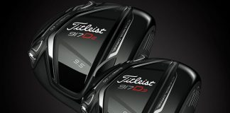 drivers Titleist