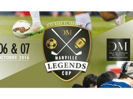Manville Legends Cup