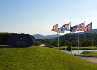 Maserati Golf Tour 2016