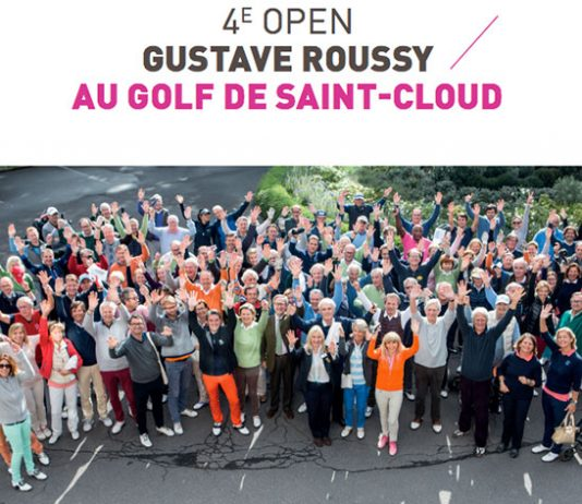 Open Gustave Roussy