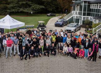 Finale Maserati Golf Tour