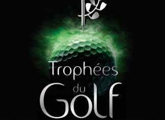 Trophées du golf