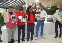 Mulligan Cup