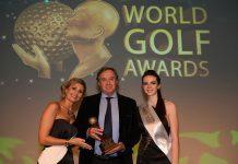 World Golf Awards