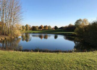 Garden Golf de Sénart