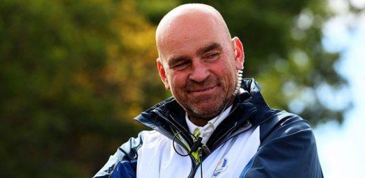 Bjorn, capitaine européen de la Ryder Cup 2018
