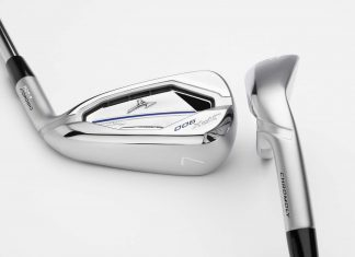 Mizuno JPX 900 Hot Metal