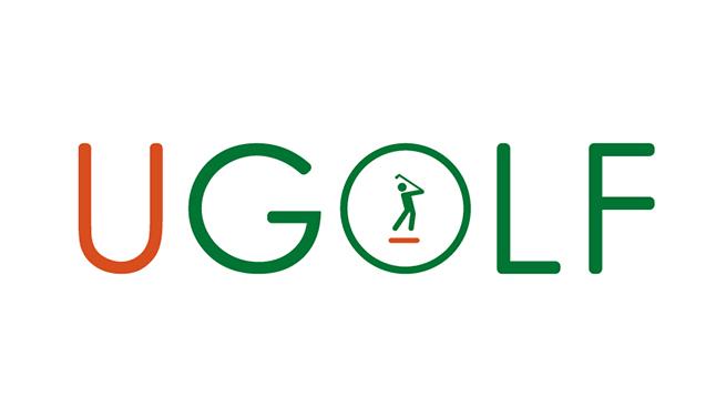 Logo UGOLF
