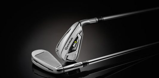 FERS TAYLORMADE M1 2017